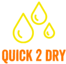 Water Damage Restoration in Grove City by Quick 2 Dry LLC