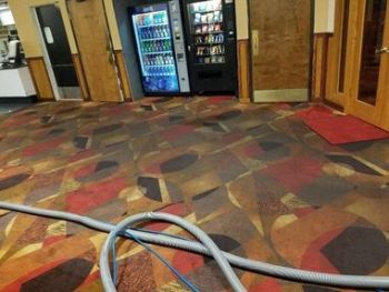 Carpet Cleaning in Columbus by Quick 2 Dry LLC
